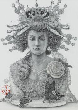 Garbo/Venus
